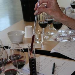 The Art of Blending Fruit Wine