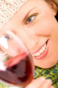 The Joy of Loganberry Fruit Wine