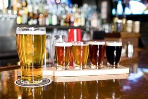 A Sampling of Beloved Ciders
