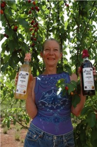 Australian Orchard Bares Great Fruit Wine